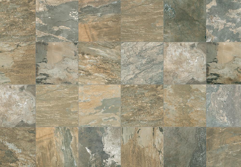 Slate Multicolor Sage 30x30