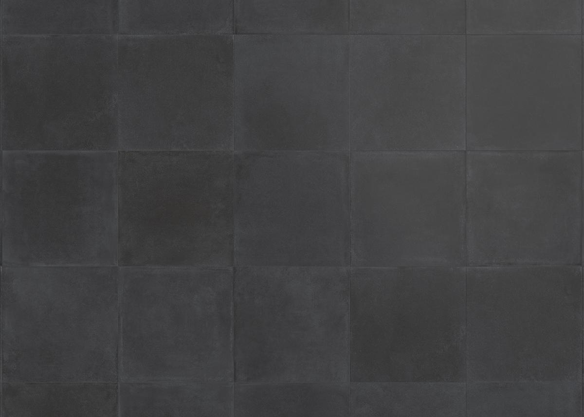 Concreta Antracite 60x60