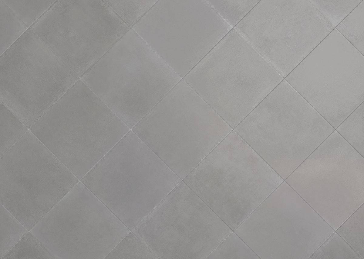 Concreta Grigio 60x60